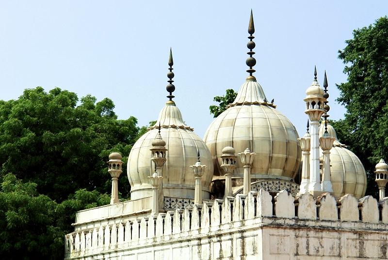 مسجدمتیع